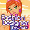 Fashion Designer New York